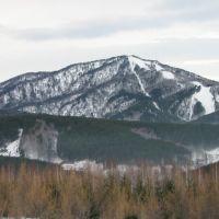 Belokuriha ski resort, Белокуриха