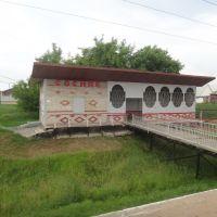 О.п. Сосняк, Белоярск