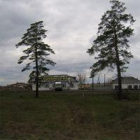 комбикорма, Белоярск