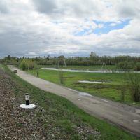 Железная дорога, Белоярск