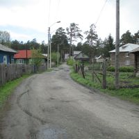 ул. Геологов, Белоярск