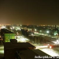 Ленина, 266 [10 эт]. Night, Бийск