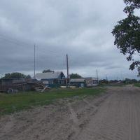 Касмалинка - центр, Боровлянка