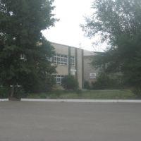 Библиотека, Бурла