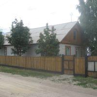 Улица Ленина, Бурла