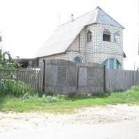 Дом по ул. Набережная, Бурла