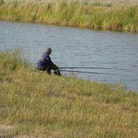 Рыбак, Бурла