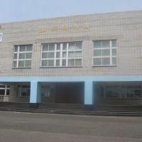 Средняя школа (ул. Почтовая), Бурла