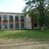 Старая школа, Бурла