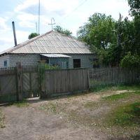 Школьный пер., Бурла