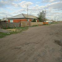 Ул. Строительная (Партизанское), Бурла
