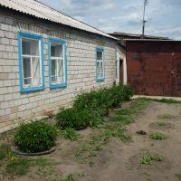 Дом по ул. Алтайская, Бурла