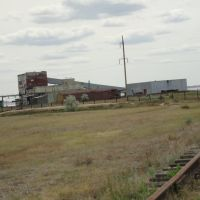 Завод по производству соли, Бурсоль