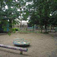 """Детский сад №2 """"Почемучка"""", Волчиха"""
