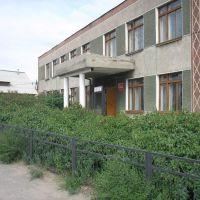 Детская школа искусств, Волчиха