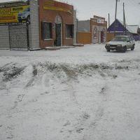 """Магазин """"Автозапчасти"""", Волчиха"""