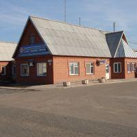 Волчихинский пивоваренный завод, Волчиха