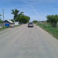 улица восточная, Горняк