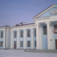 ДК им.Островского, Горняк