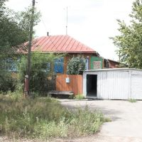 ул. Ленинградская 67, Горняк
