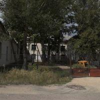 2007 год, Горняк