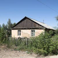 Бывшея продлёнка школы им. Горького (2007 год), Горняк
