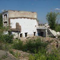 Руины ГОК, Горняк