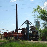 Асфальтный завод, Горняк