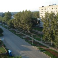 Soyuza Respublik str, Заринск