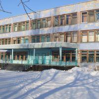 Школа № 3, Заринск