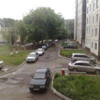 Строителей 12, Заринск