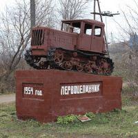 Первоцелинник, Змеиногорск