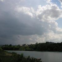 Sky, Змеиногорск