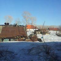 Zmeinogorsk, Змеиногорск