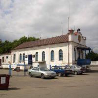 Станция спасателей МЧС, Камень-на-Оби