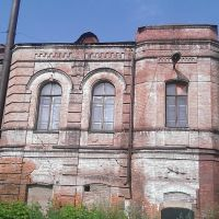 Дом Винокурова3, Камень-на-Оби