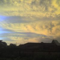 Небо над Ключами, Ключи