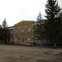 Детская школа искусств, Ключи