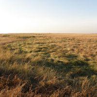 Примятая трава, Ключи