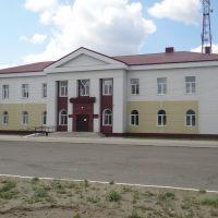 Кулундинский районный суд, Кулунда