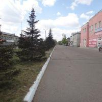 Улица Первомайская, Кулунда