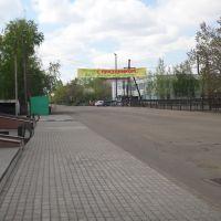 Улица Лермонтова, Кулунда