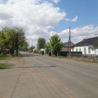 Улица Ленина, Кулунда