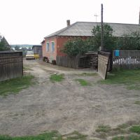 Жилой дом, Мамонтово