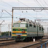 ВЛ80С-1575, Новоалтайск