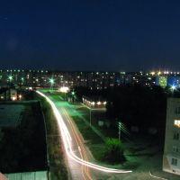 ул. Космонавтов, Новоалтайск
