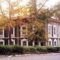 Библиотека, Павловск