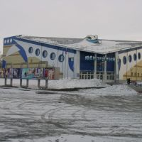 Спортивный комплекс Юбилейный, Рубцовск