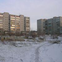 Проспект Ленина 199в, 199г, Рубцовск