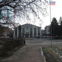 г.Рубцовск, ДК АТЗ, Рубцовск